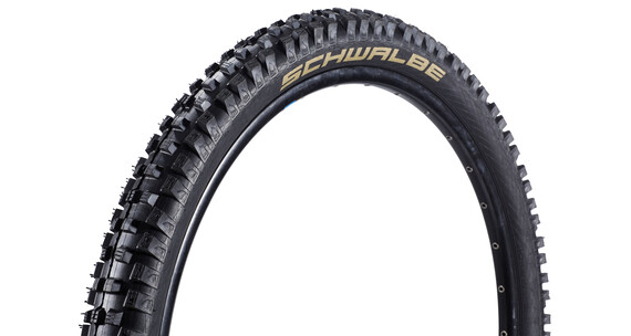 "SCHWALBE Magic Mary - Cubiertas - EVO 26"" Downhill VertStar con alambre negro"
